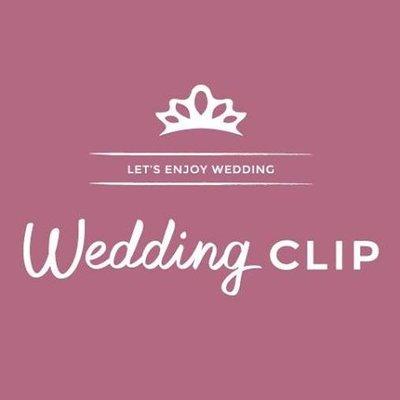 ウェディングクリップ On Twitter 結婚式の衣裳や引き出物 装花に