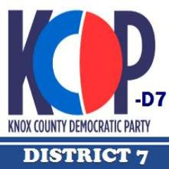 Knox Dems District 7