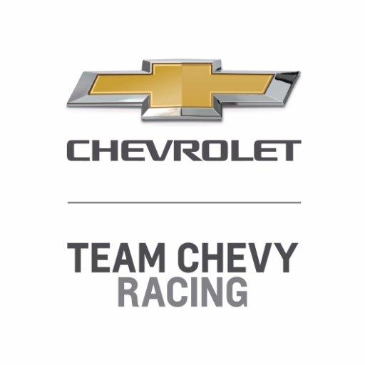 Team Chevy (@TeamChevy )