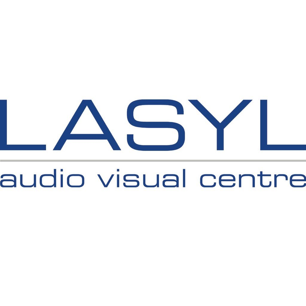 Lasyl Audio Visual On Twitter Before And After New Cabinet Rack