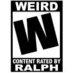 Page of weirdralph's best tweets