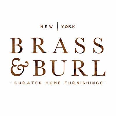Brass & Burl