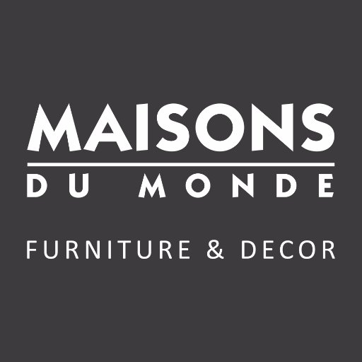 Maisons du monde uk mdm en twitter for Maison du monde 75017