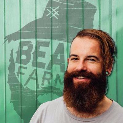 Beard Farmer Growther Grow Your Oil 1 9oz