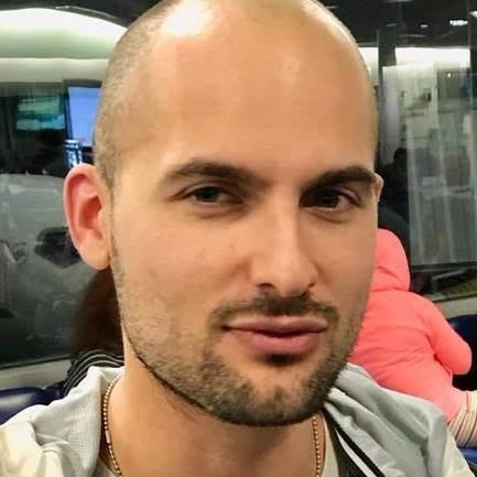 Michael J. Perez (@Spinaldash )