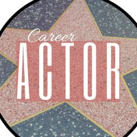 Career ACTOR