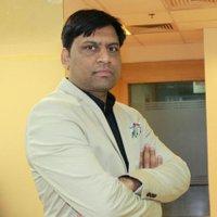 I K Sharma