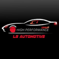LS Automotive Group on Twitter: