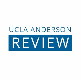 Exceptional UCLA Anderson Review