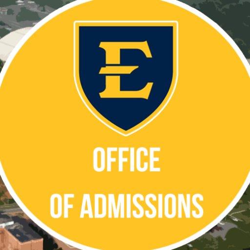 ETSU Admissions