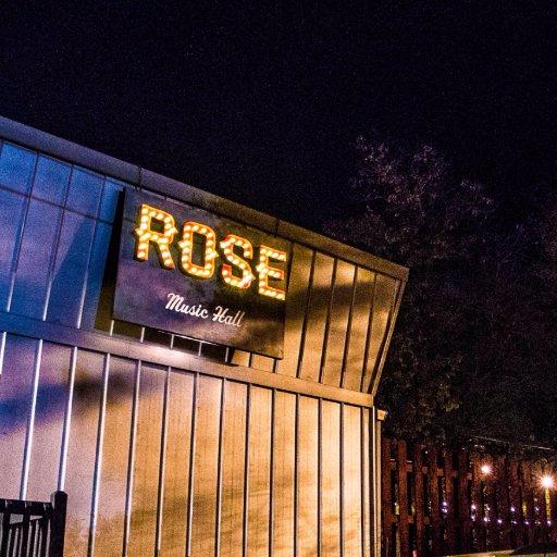 Restaurants near Rose Music Hall Columbia