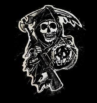 Sons Of Anarchy (@rusonsofanarchy) | Twitter Sons Of Anarchy Reaper