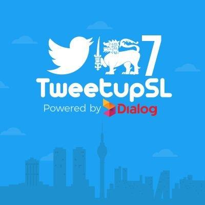 TweetupSL