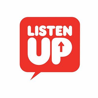 @ListenUpbiz