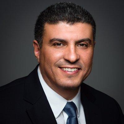 Usama El Saman
