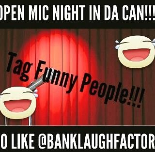 BankLaughFactory