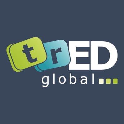 TRED Global on Twitter:
