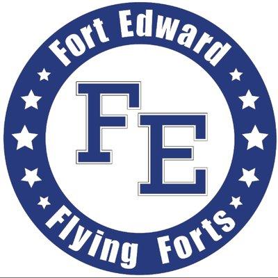 Fort Edward UFSD logo