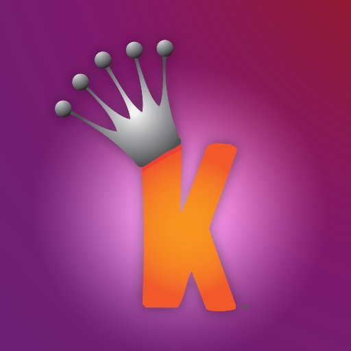 Logo de la société Kingdom of Sweets