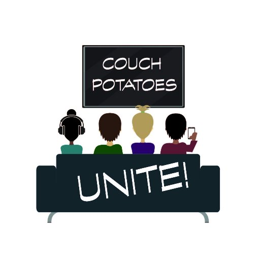 Couch Potatoes Unite
