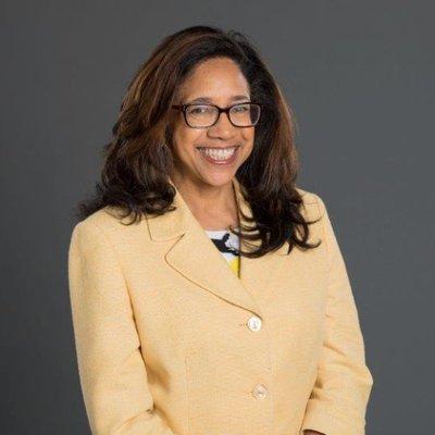 Nonprofit board member Margaret Bernstein