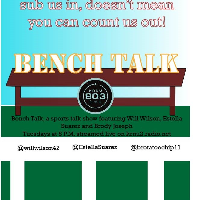 Bench Talk Podcast's tracks