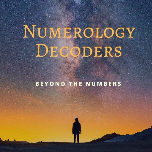Numerology Decoders