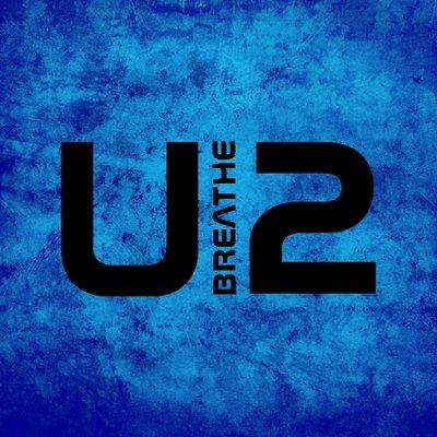 u2 breathe - Christmas Baby Please Come Home U2