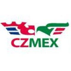 @CzMexChamber