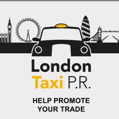 LondonTaxiPR
