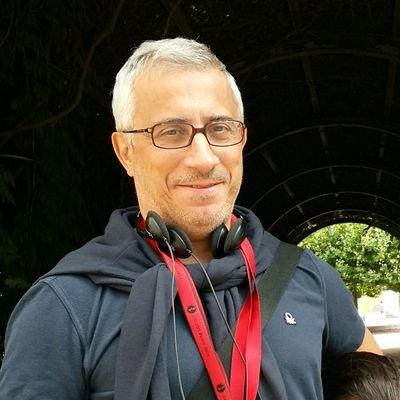 Arcangelo Dimitri (@arci68) Twitter profile photo