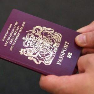 how to renew us passport online