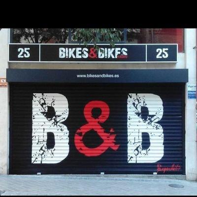 Bikes&Bikes