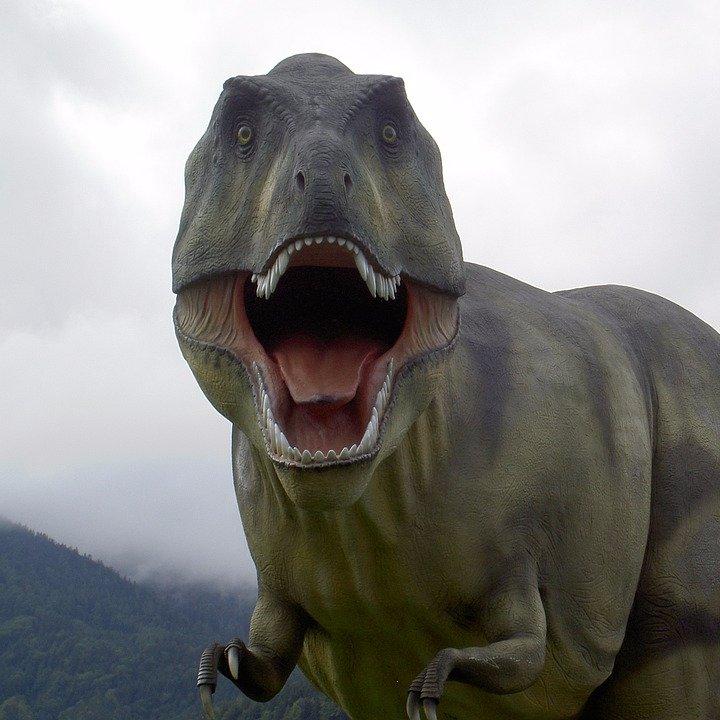 SCHLEICH 14567 Dilophosaurus-NUOVO