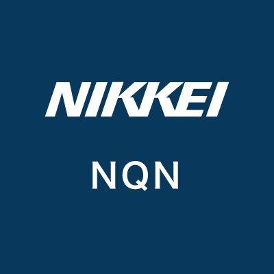 日経QUICKニュース社(NQN) (@n...