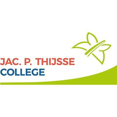 jac p thijsse college