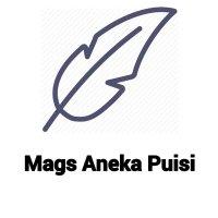 Mags Aneka Puisi