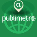 Photo of PublimetroChile's Twitter profile avatar