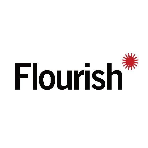 Flourish on Twitter: