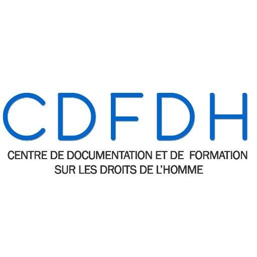 CDFDH_Togo