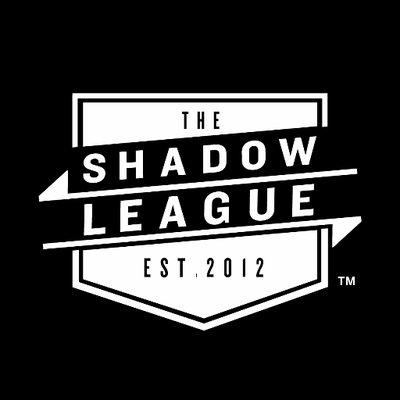 The shadow league shadowleaguetsl twitter the shadow league fandeluxe Images