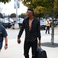 Brandon Marshall | Social Profile