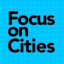 Photo of FocusOnCities's Twitter profile avatar