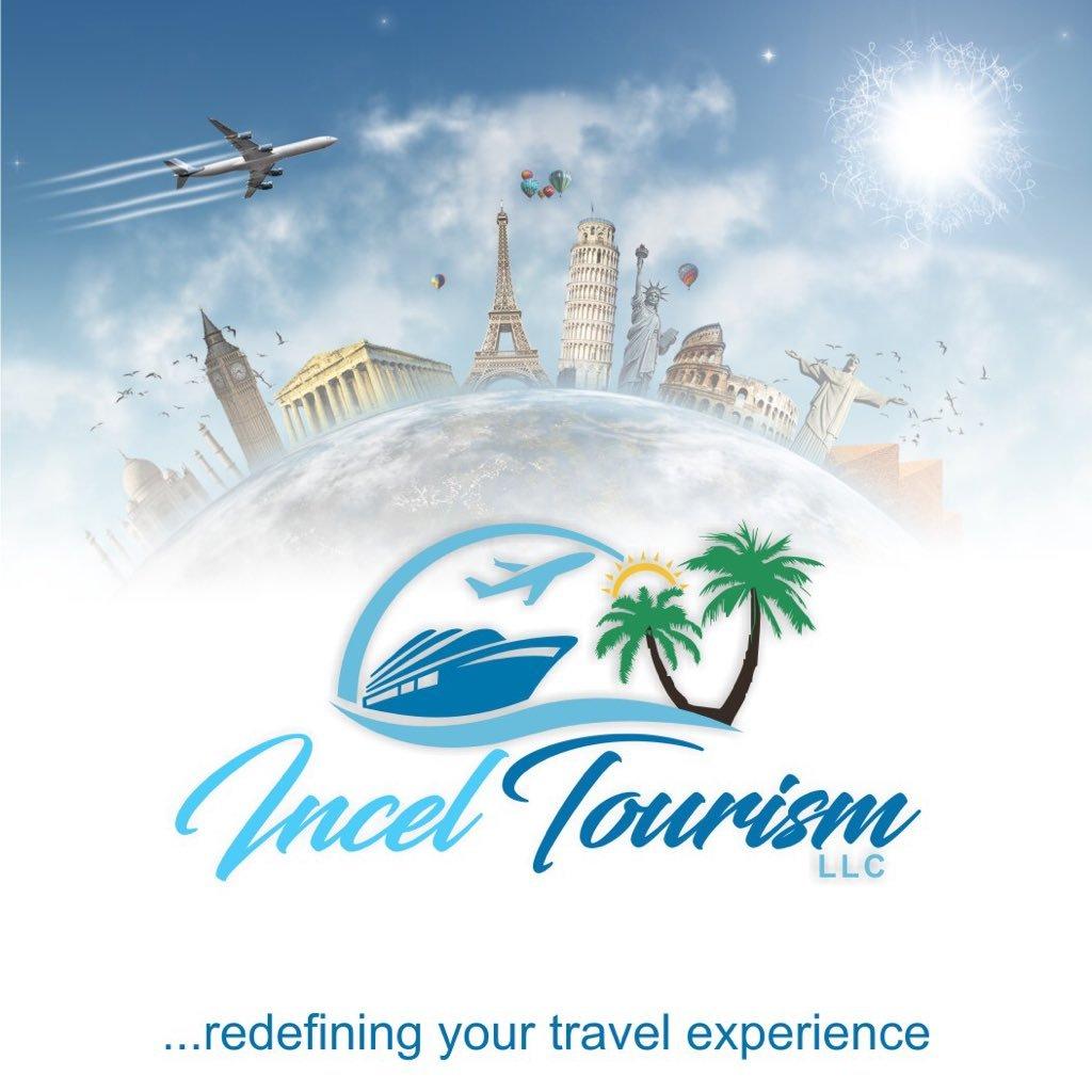 Incel Tourism