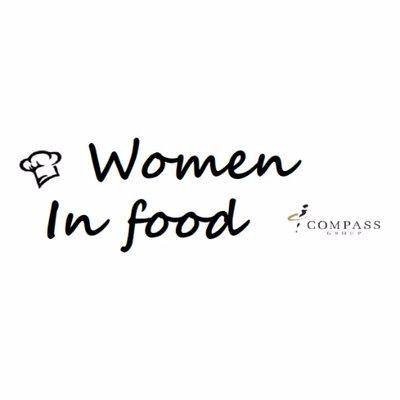 WomenInFood (@WomenInFood_) Twitter profile photo