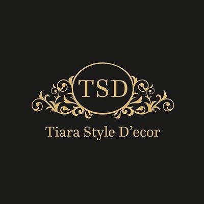 Tiara Style Decor