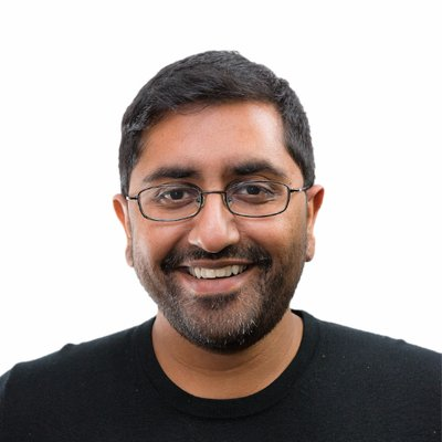 avatar for Kunal Patel