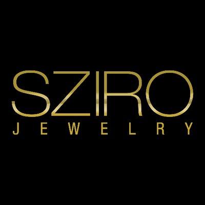 Sziro Jewelry On Twitter Large Double Infinity Symbol Sideways