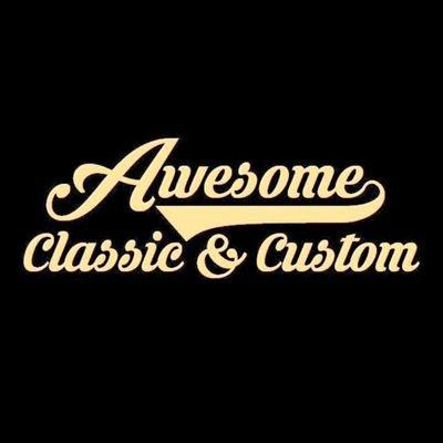 Awesome Classic & Custom