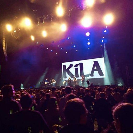 @KilaRecords